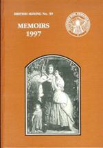[USED] British Mining No 59 - Memoirs 1997
