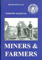 [USED] British Mining No 62 - Miners and Farmers