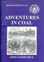 [USED] British Mining No 66 - Adventures in coal