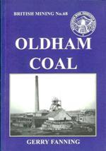 [USED] British Mining No 68 - Oldham Coal
