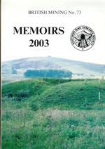 [USED] British Mining No 73 - Memoirs 2003