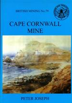 British Mining No 79 - Cape Cornwall Mine