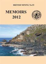 [USED] British Mining No 93 - Memoirs 2012