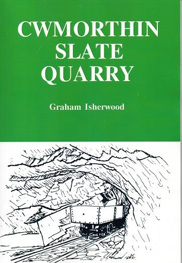 Cwmorthin Slate Quarry