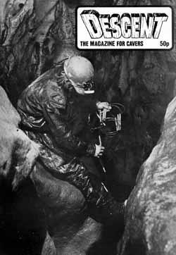 Descent -  No 40 January / February 1979 [USED]