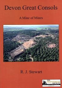 Devon Great Consols, A Mine of Mines
