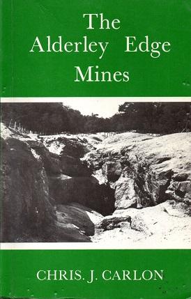 [USED] The Alderley Edge Mines (1st Edition)