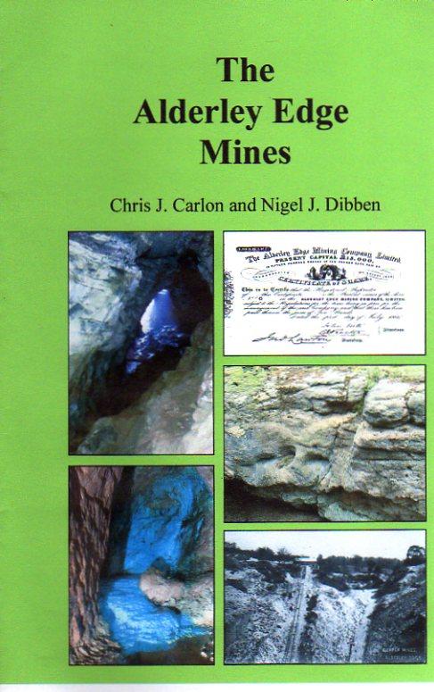 The Alderley Edge Mines