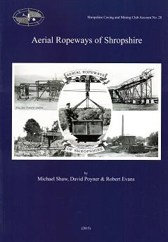 Aerial Ropeways of Shropshire