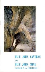 [USED] Blue John Caverns and Blue John Mine
