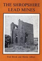 [USED] The Shropshire Lead Mines (Hardback)