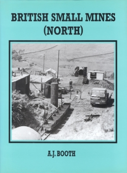 British Small Mines (North) (Hardback)