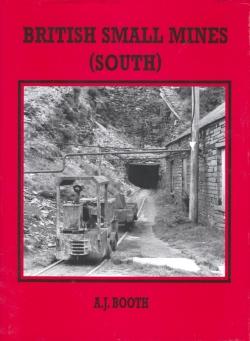 British Small Mines (South) Hardback