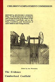 [USED] Children's Employment Commission
