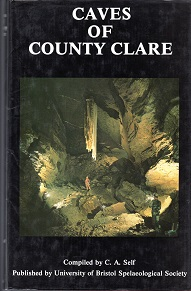 [USED] Caves of County Clare