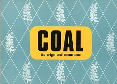[USED] Coal its origin and occurrence