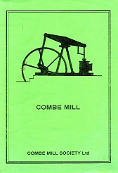 [USED] Combe Mill, Blenheim Palace Sawmills Oxfordshire