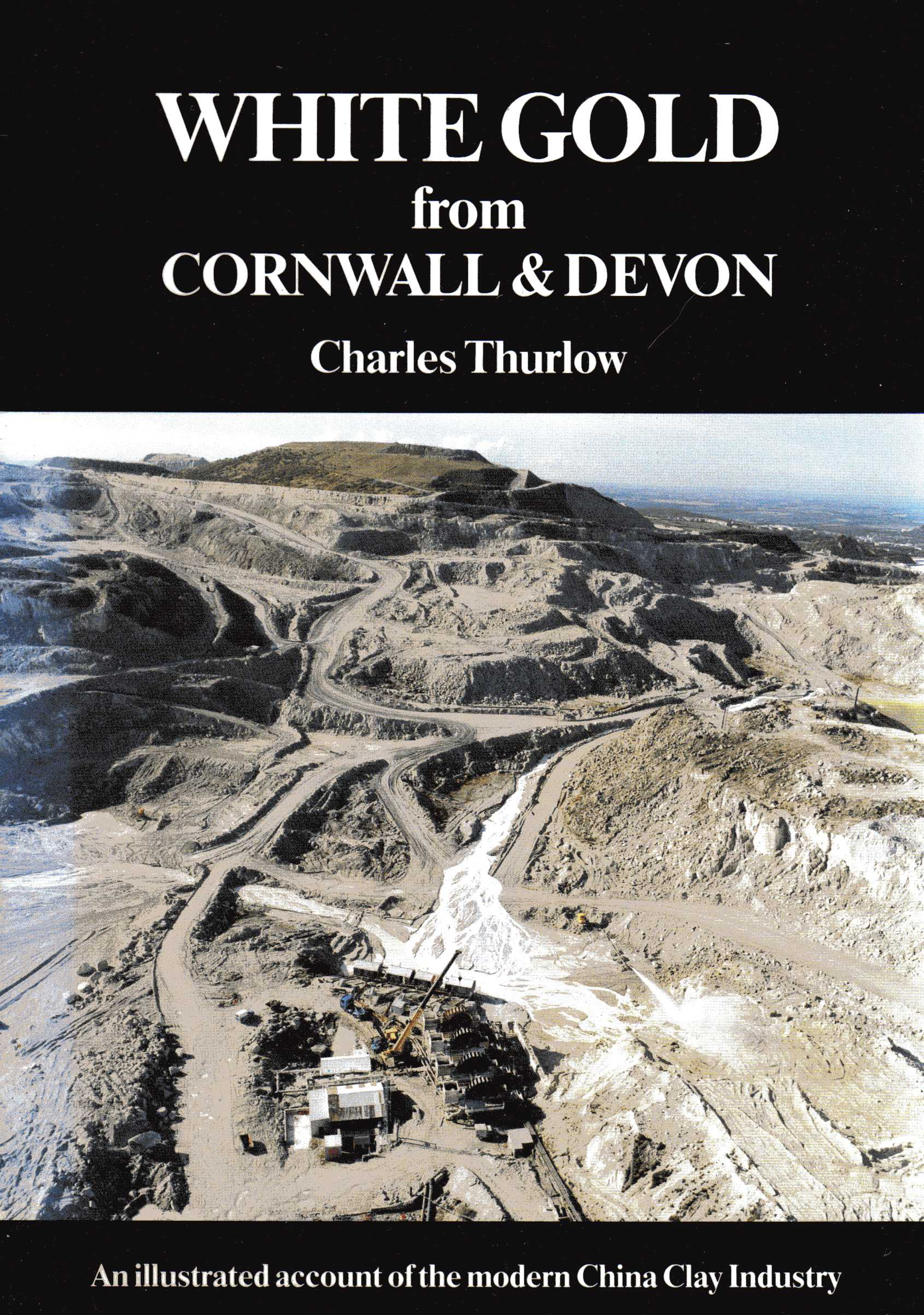 [USED] White Gold from Cornwall & Devon