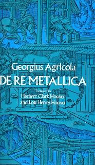 [USED] De Re Metallica