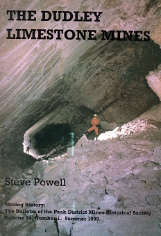 The Dudley Limestone Mines