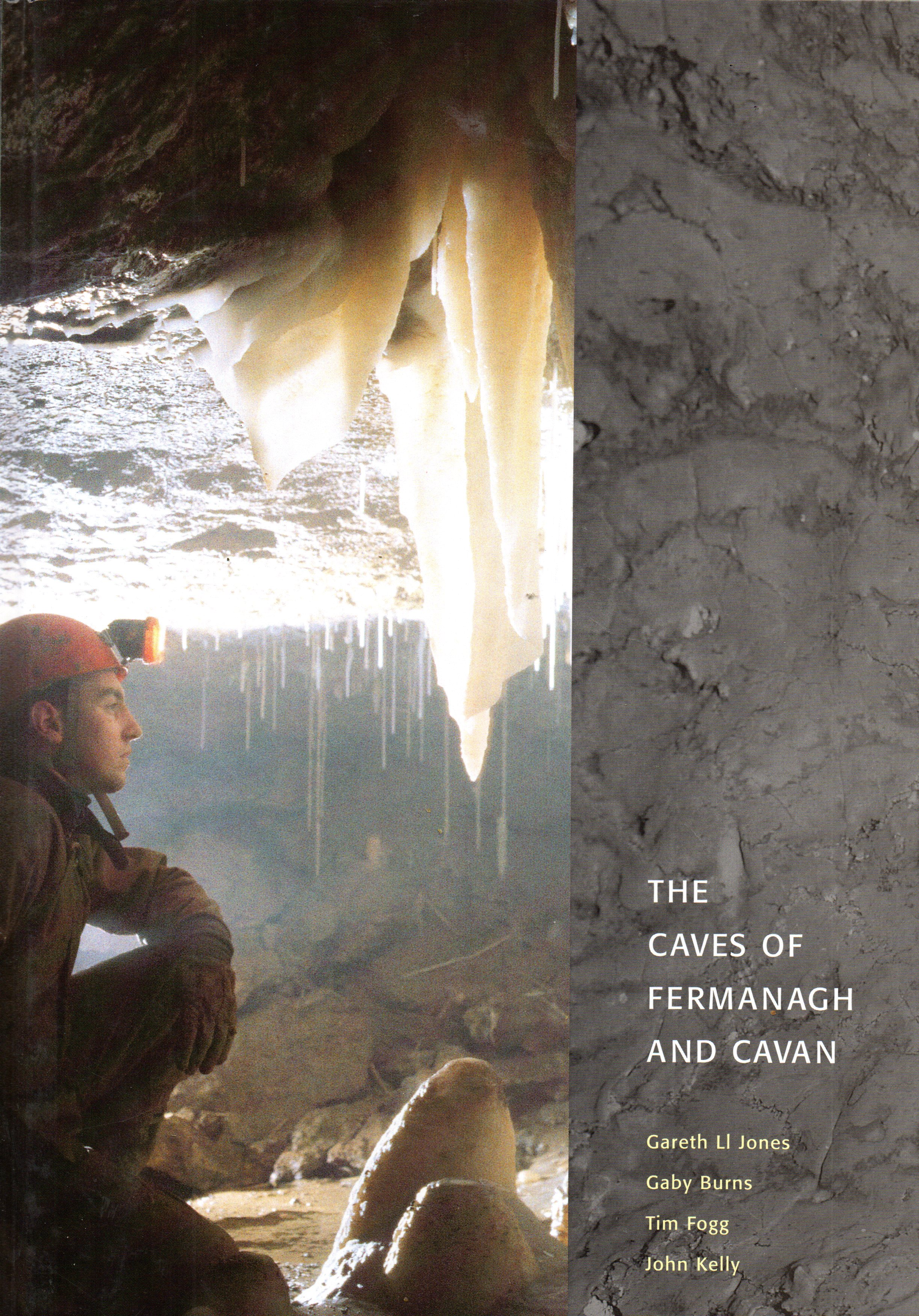[USED] The Caves of Fermanagh and Cavan