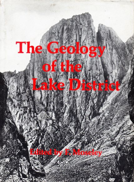 [USED] The Geology of the Lake District