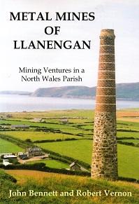 Metal Mines of Llanengan, Mining Ventures in a North Wales Parish