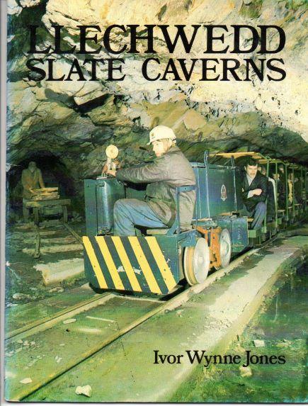 [USED] Llechwedd Slate Caverns