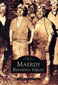 Maerdy Rhondda Valley