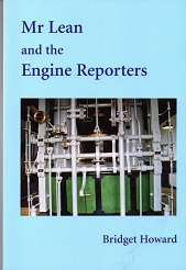 Mr Lean and the Engine Reporters