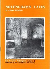 [USED] Nottingham's Caves