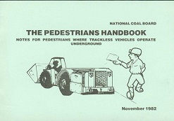 [USED] The Pedestrians Handbook