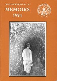British Mining No 50 - Memoirs 1994