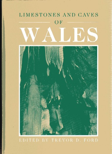 [USED] Limestones and Caves of Wales
