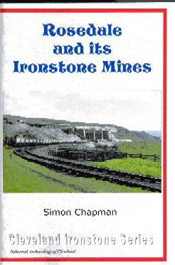 Rosedale and its Ironstone Mines