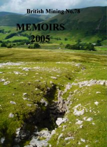 British Mining No 78 - Memoirs 2005