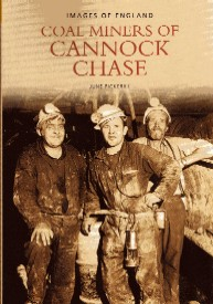 [USED] Coal Miners of Cannock Chase