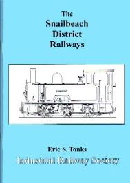 The Snailbeach District Railways (Tonks )
