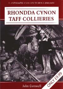 Rhondda Cynon Taff Collieries