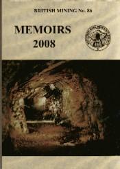{USED] British Mining No 86 - Memoirs 2008