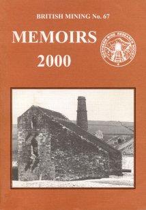 [USED] British Mining No 67 - Memoirs 2000