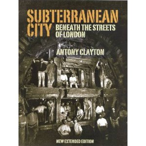 Subterranean City: Beneath the Streets of London