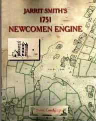 Jarrit Smith's 1751 Newcomen Engine