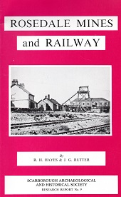 Rosedale Mines and Railway