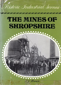 [USED] The Mines of Shropshire