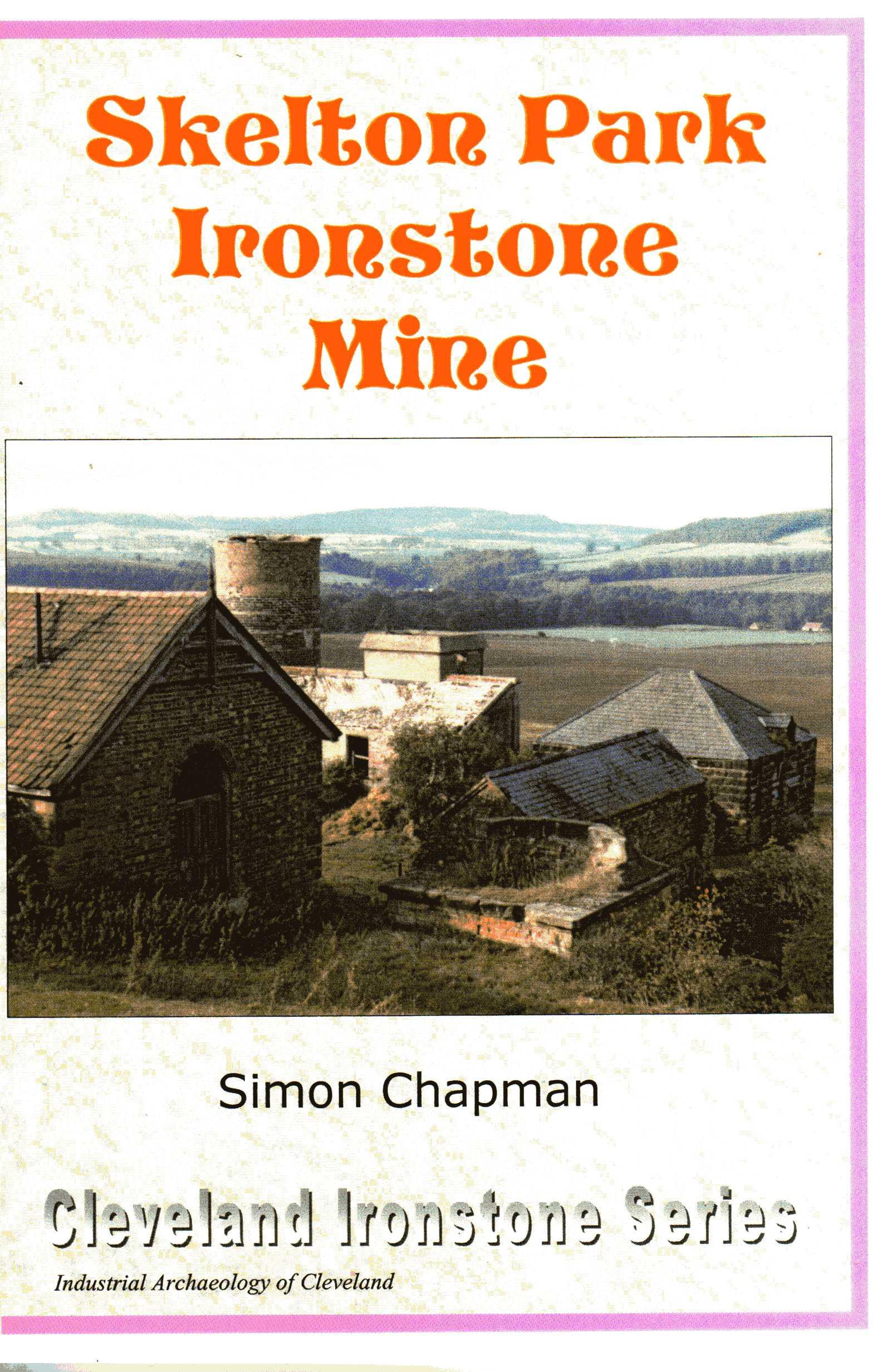 Skelton Park Ironstone Mine