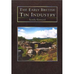 [USED] The Early British Tin Industry