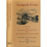 Westgarth Forster  - A treatise on a section of the strata from Newcastle upon Tyne to Cross Fell.