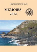 British Mining No 93 - Memoirs 2012
