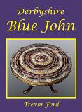 Derbyshire Blue John